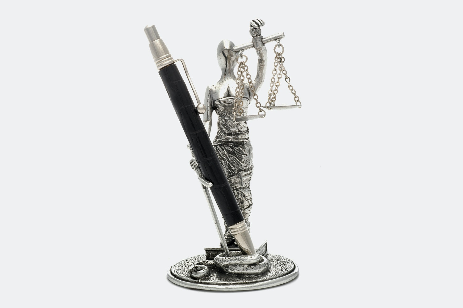 Scales of Justice (+$40)