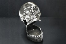 Laugh Out Loud Skull (+$25)