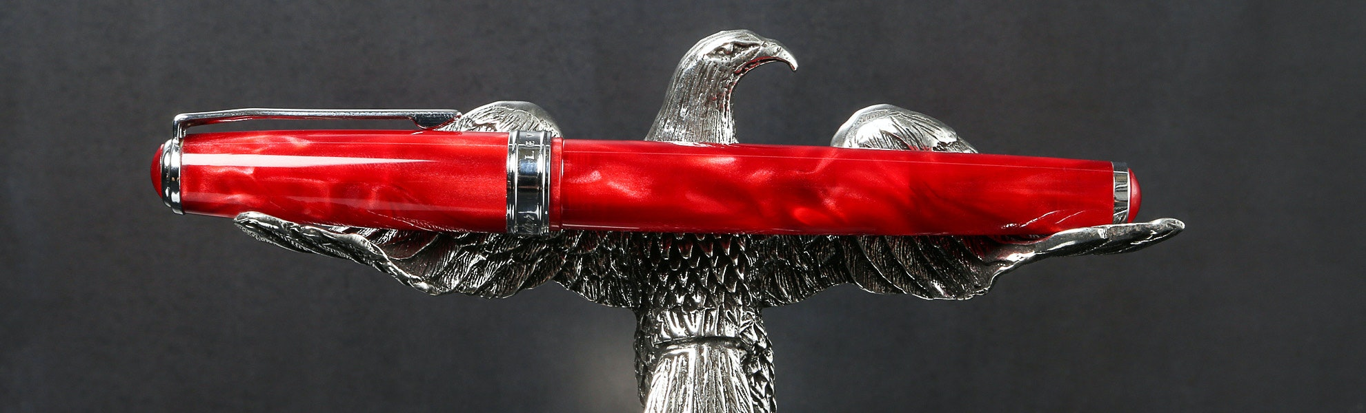 Jac Zagoory Pen Holders
