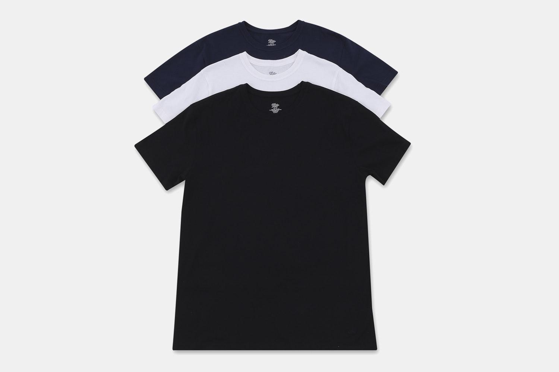 Jachs NY Crewneck T-Shirts (3-Pack)
