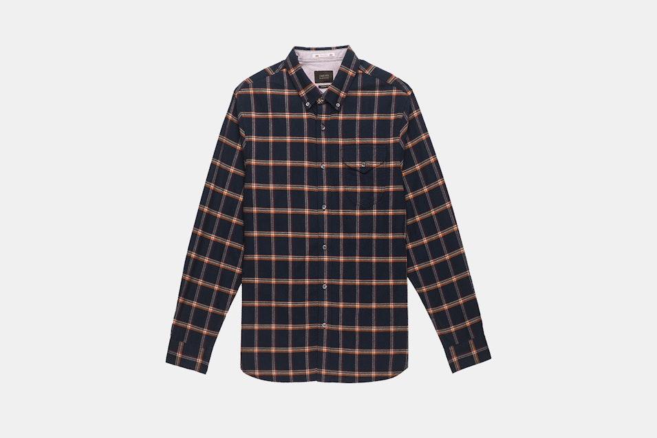 b611c3745184f8 Jachs NY Plaid Button-Down Shirts   Price & Reviews   Massdrop