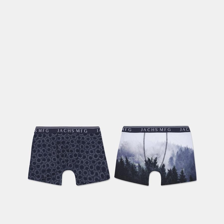 Jachs NY Underwear (2-Pack)