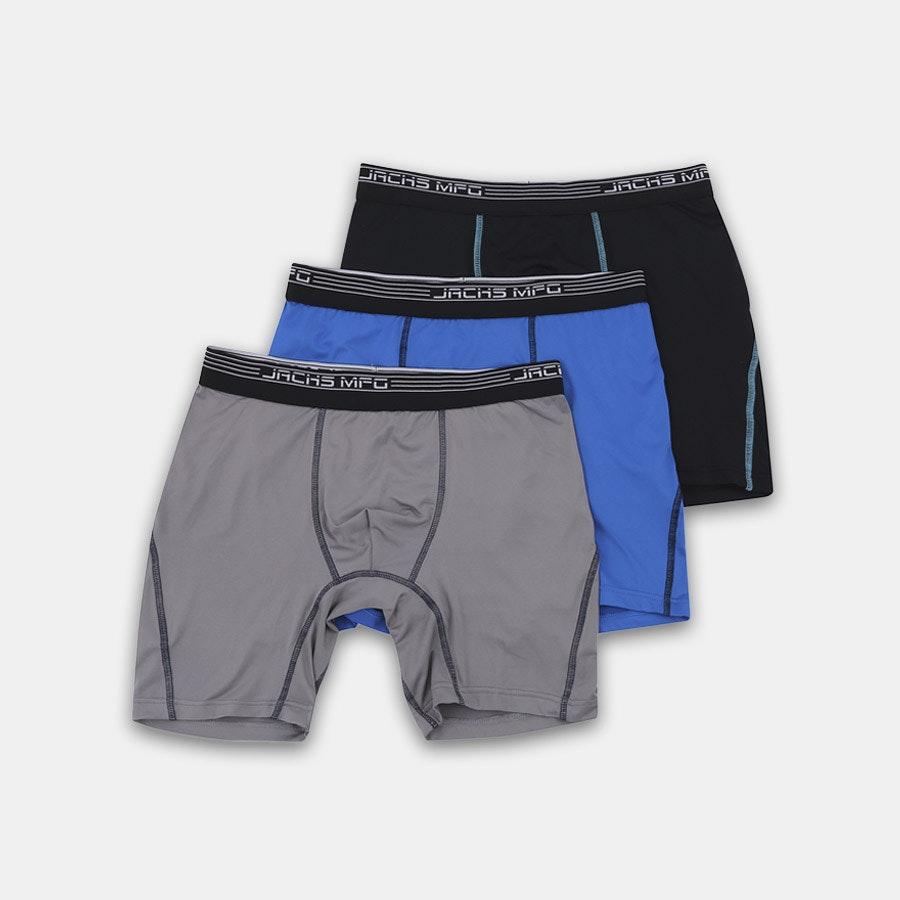 Jachs NY Underwear (3-Pack)