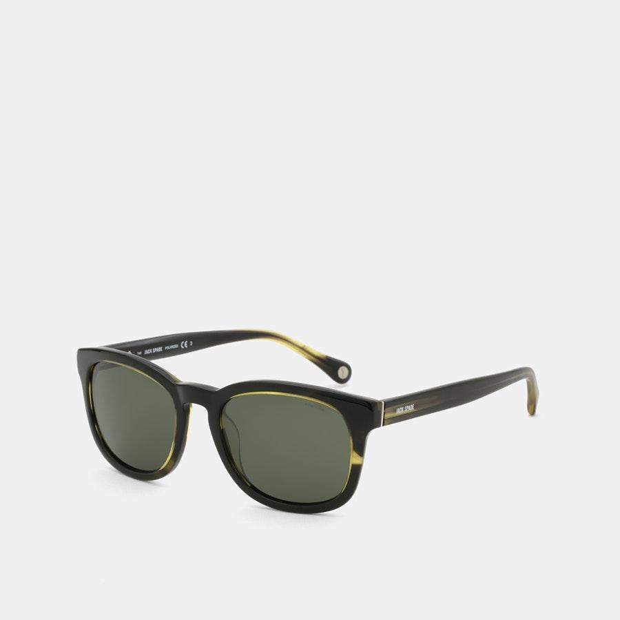 Jack Spade Bryant Polarized Sunglasses