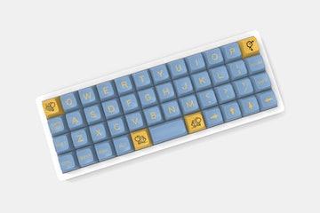 JACK Studio SA Bee Custom Keycap Set