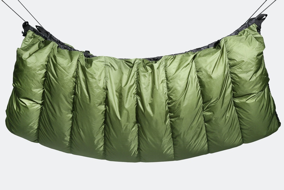 Jacks 'R' Better Greylock 4 Hammock Under Quilt | Price & Reviews ... : jacks are better quilts - Adamdwight.com