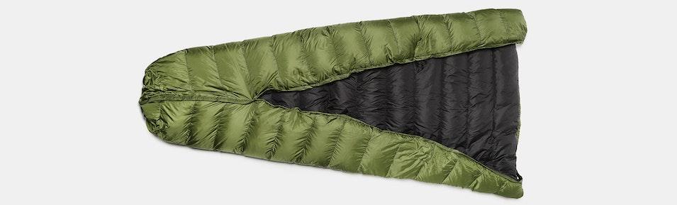 Jacks 'R' Better Sierra Sniveller Quilt | Price & Reviews | Massdrop : jacks r better no sniveller quilt - Adamdwight.com