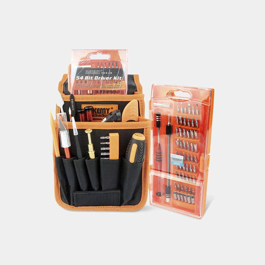 Jakemy 84-in-1 Portable DIY Repair Tool Set
