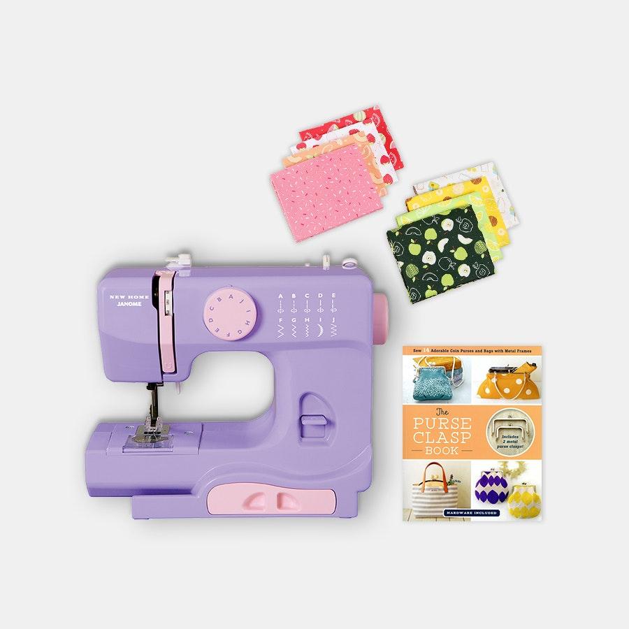 Janome Derby Sewing Machine –Flash Sale