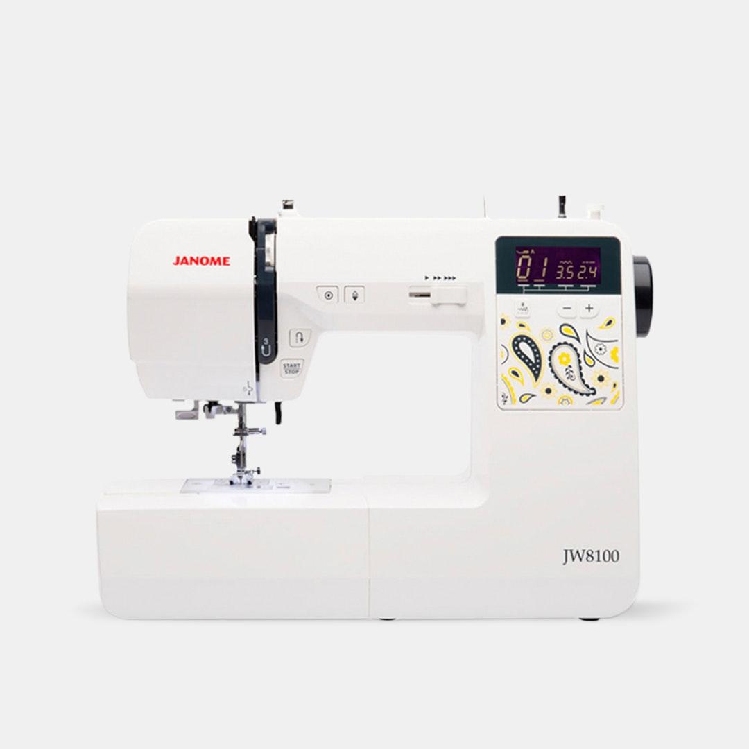 Shop Janome Sewing Machine Repair & Discover Community Reviews at Massdrop