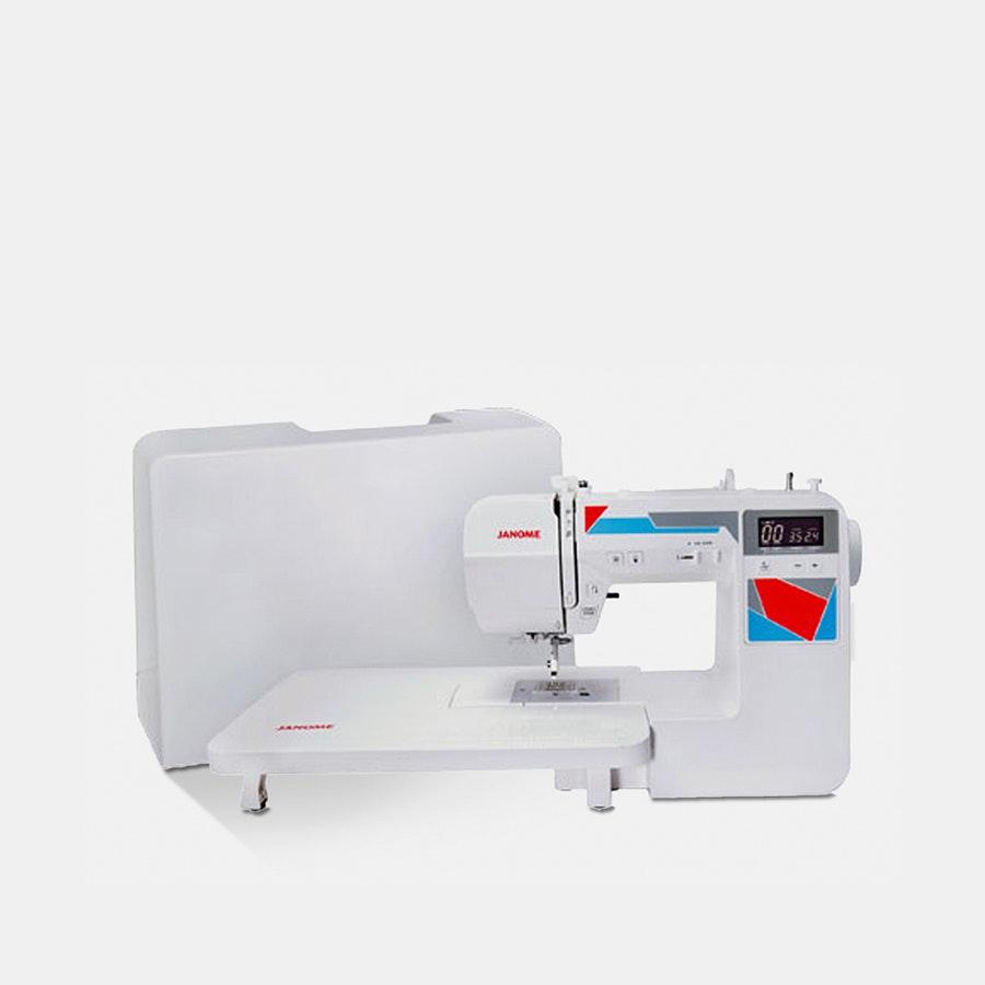 Janome MOD-100Q Sewing Machine