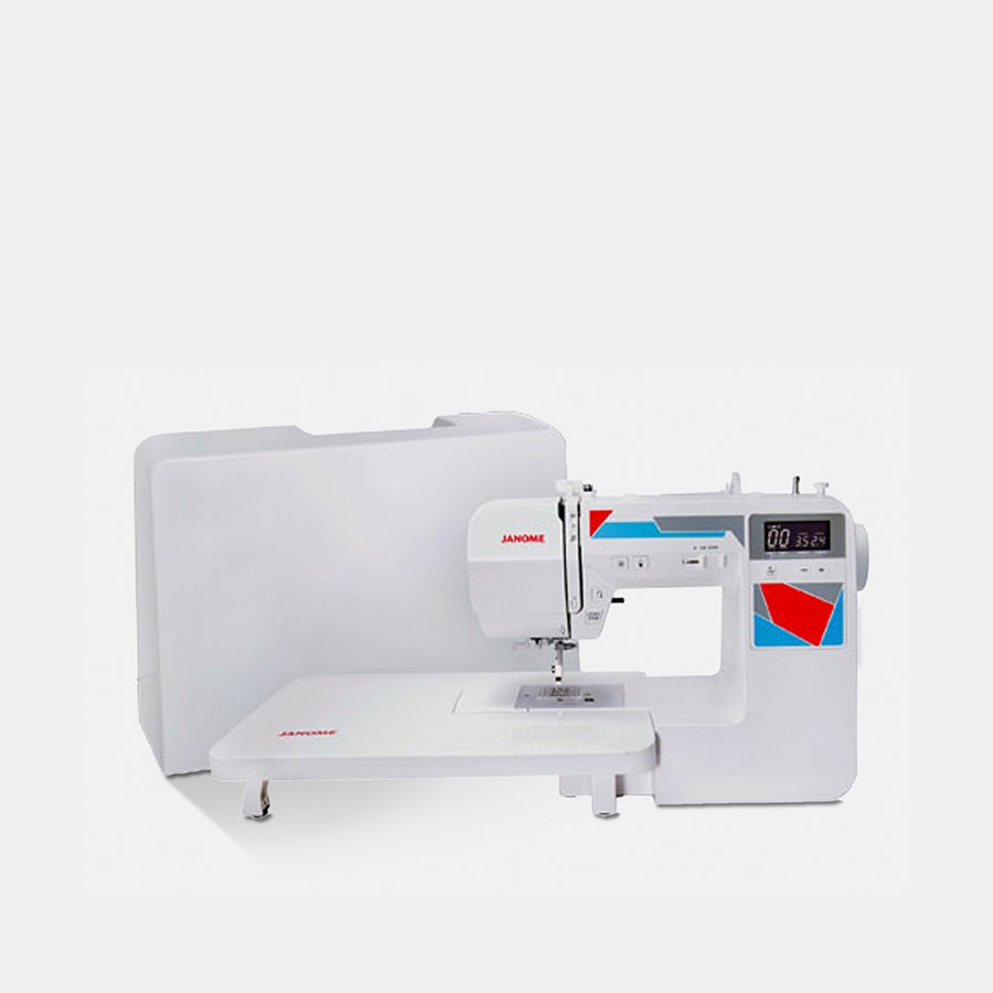 Janome MOD-100Q Sewing Machine