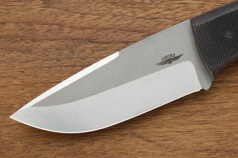 Jarosz Knives Globetrotter | Price & Reviews | Massdrop