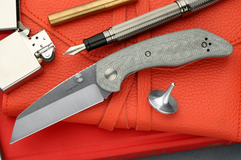 Jarosz Knives Wharncliffe