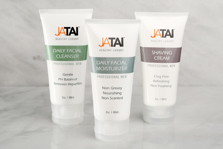 Jatai Shaving Set