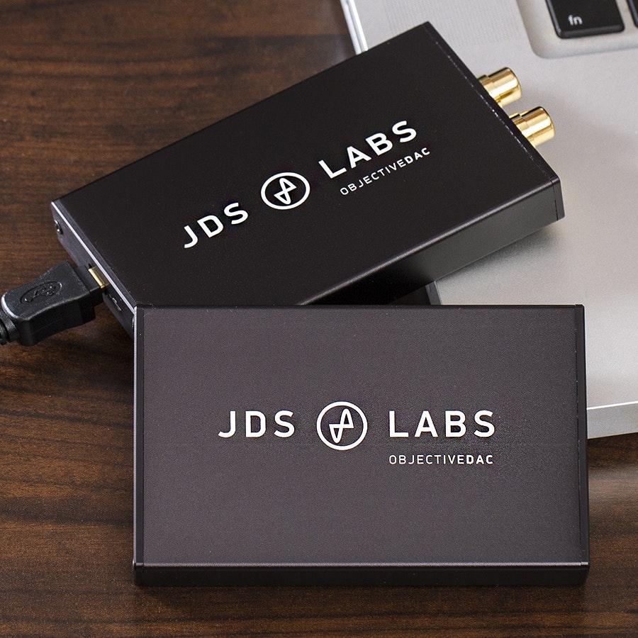 JDS Labs Standalone ODAC