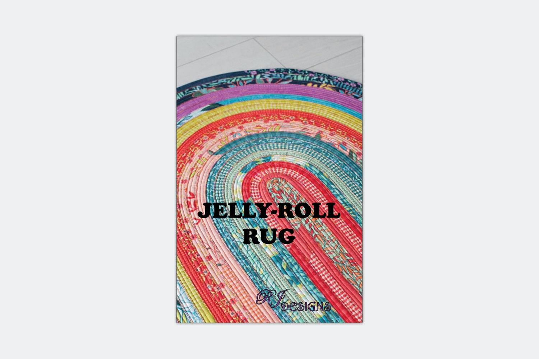 Jelly Roll Rug Bundle