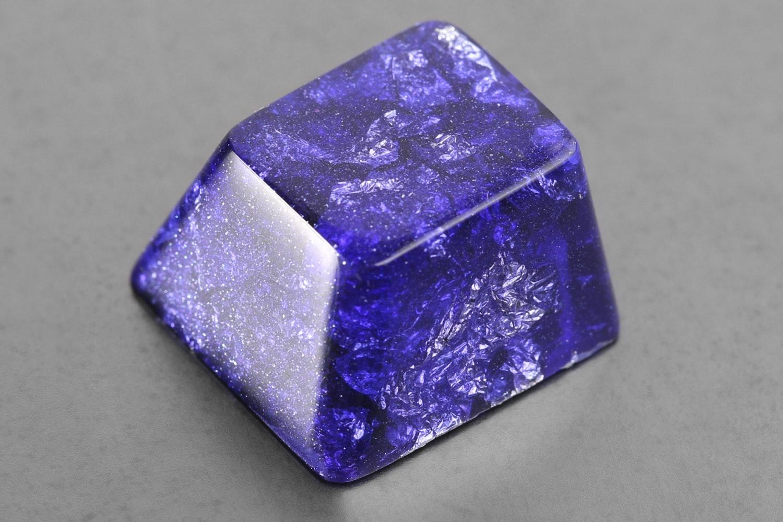 Kepler (Blue/Purple)