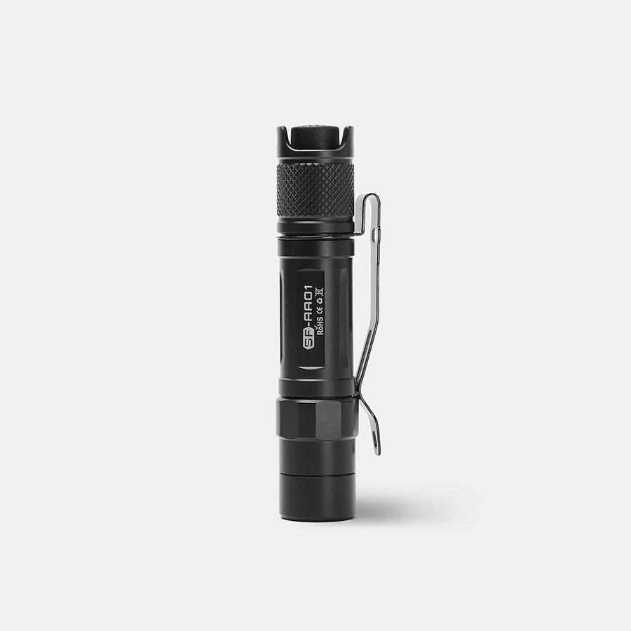 JETBeam SF-AA01 Pocket AA Flashlight