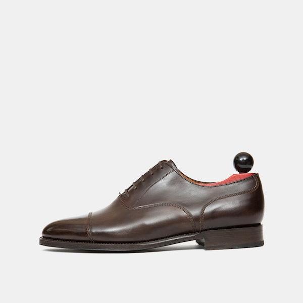 J. FitzPatrick Footwear Magnolia Captoe Oxford | Price ... - photo #9