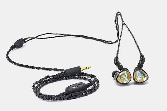 JH Audio Universal-Fit IEMs