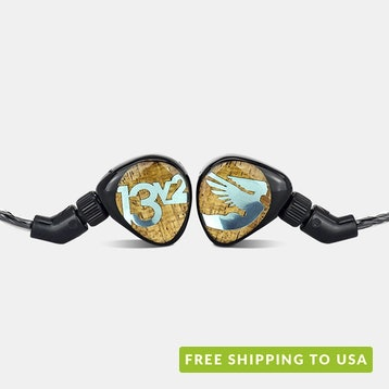 JH Audio Universal-Fit IEMs