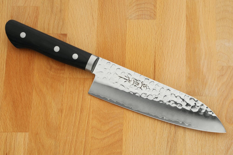 Santoku Knife (+ $10)