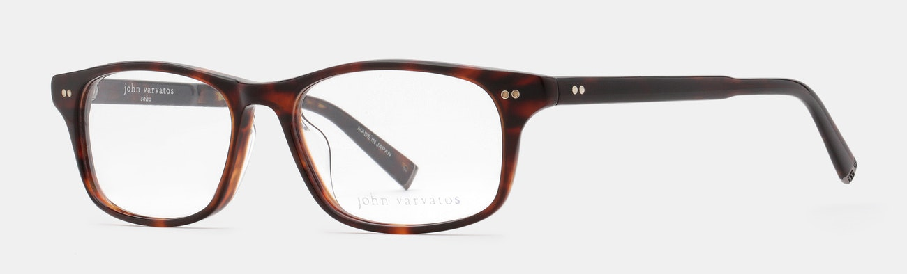 John Varvatos V202 Eyeglasses | Price & Reviews | Massdrop