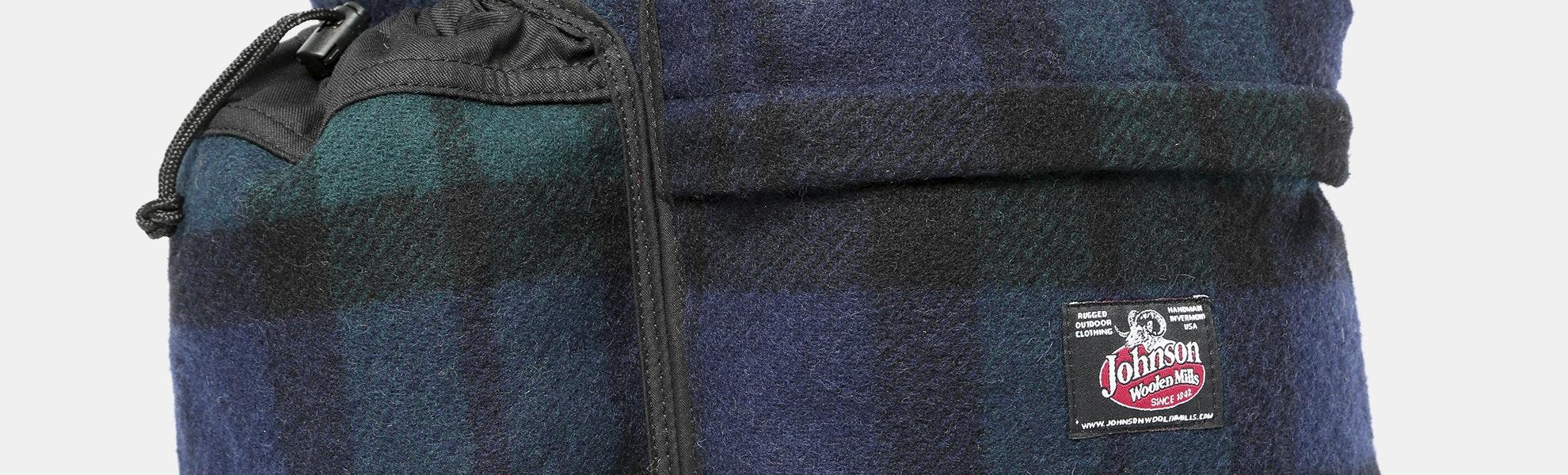 Johnson Woolen Mills Backpacks