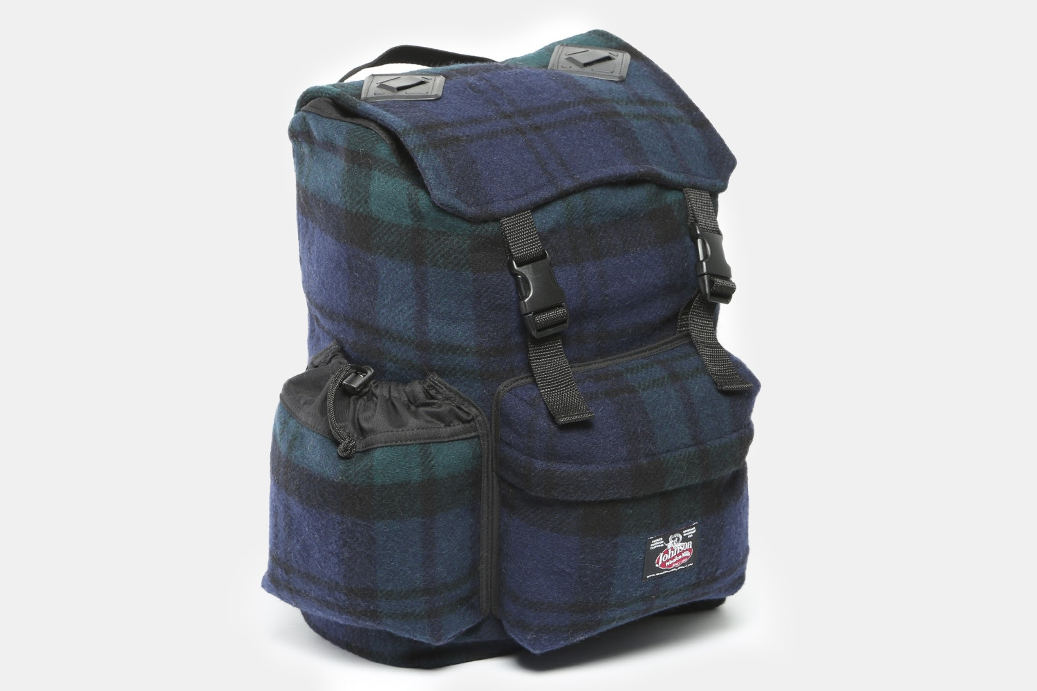 Johnson Woolen Mills Backpacks