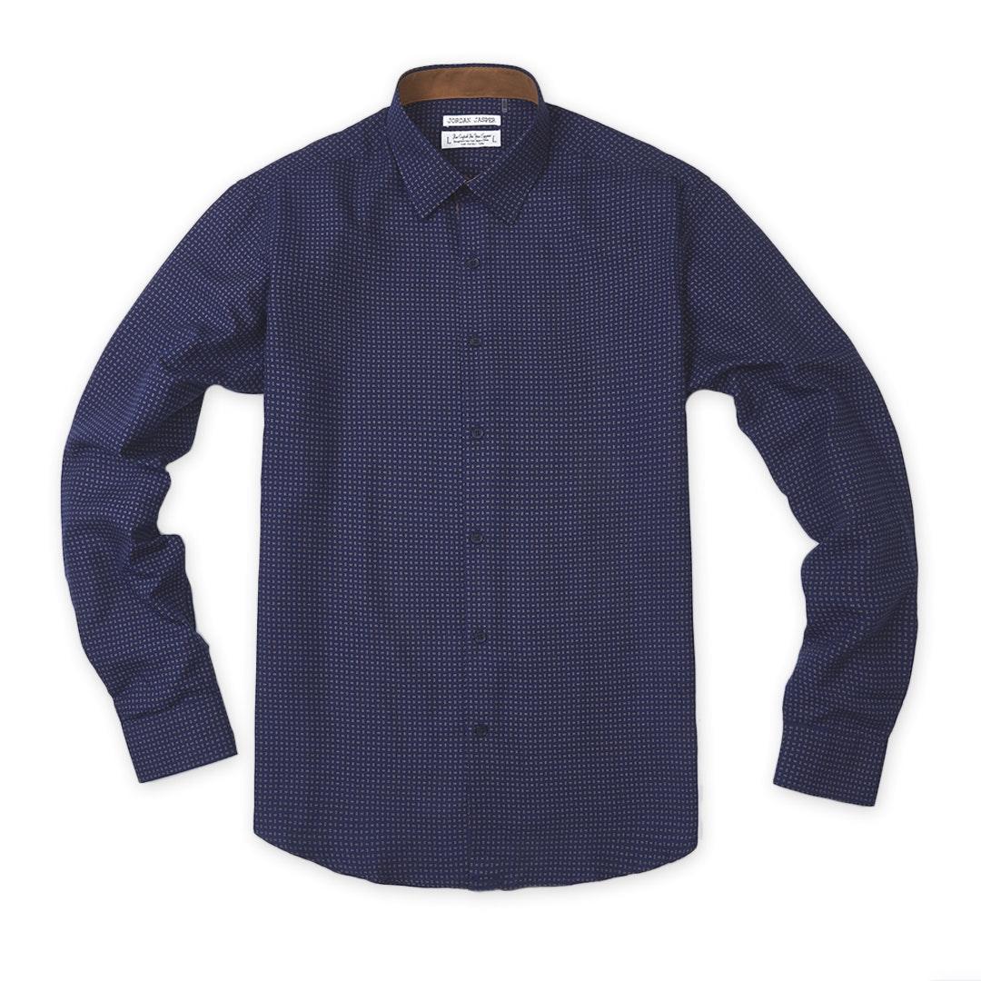 Jordan Jasper Dress Shirts
