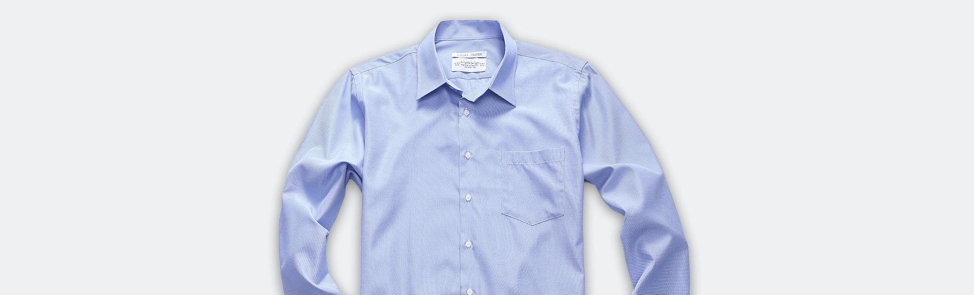Jordan Jasper Woven Shirts