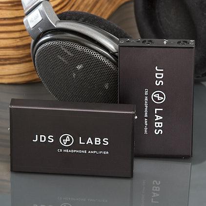 Shop JDS Labs C Moy BB & Discover Community Reviews at Drop