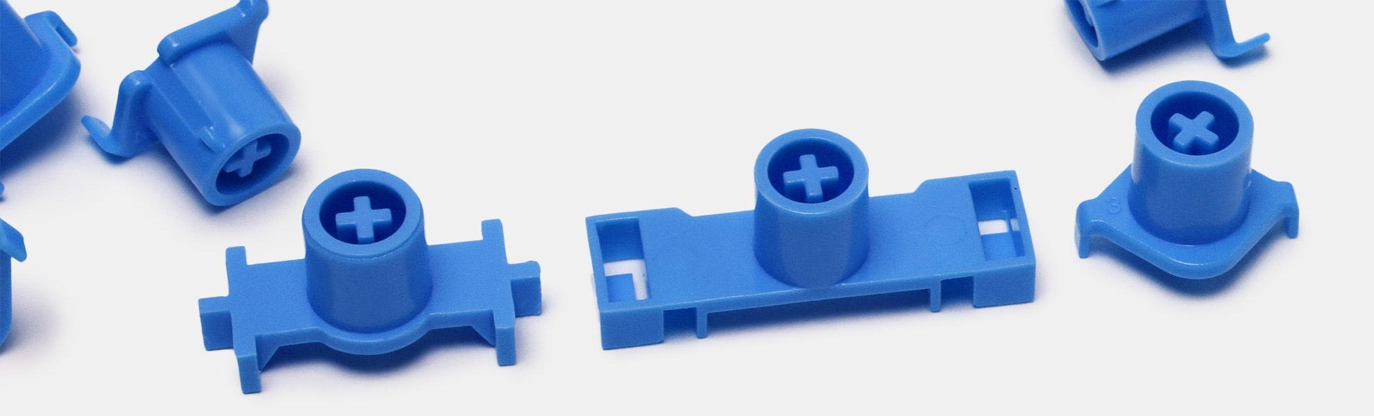 JT Keycaps JTK MX Sliders for Topre