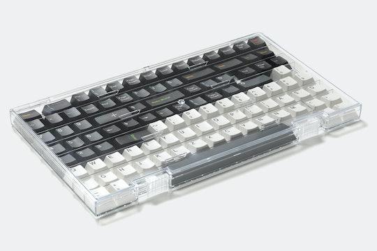 JTK Polycarbonate Keycap Storage Trays