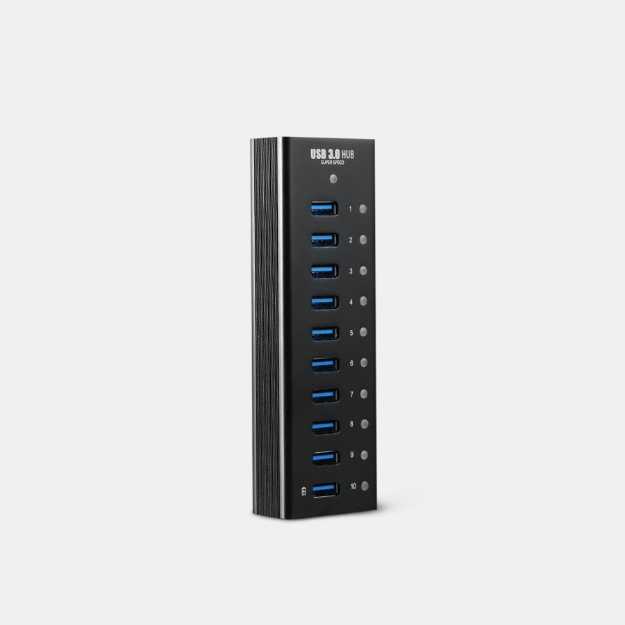 Juiced Systems USB 3.0 Hubs