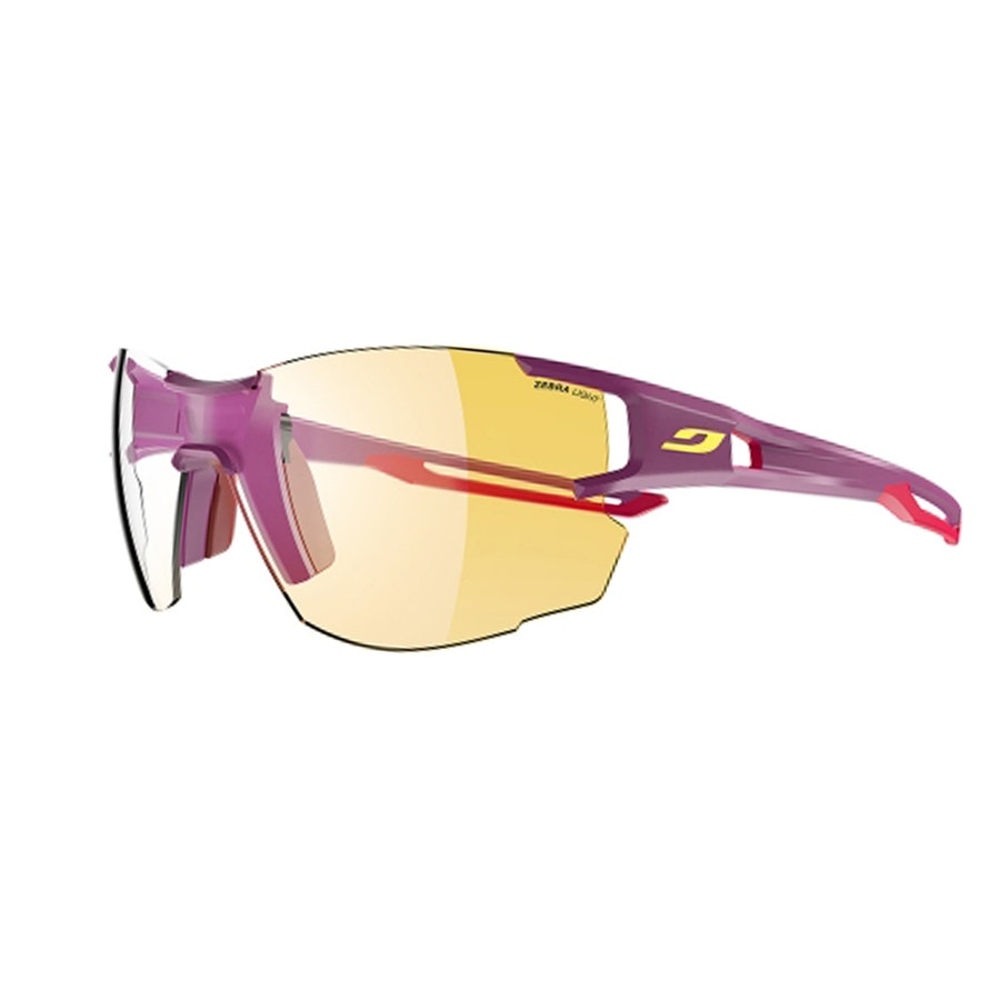 Aerolite  – Medium – Purple/ Pink – Zebra Light (+$35)