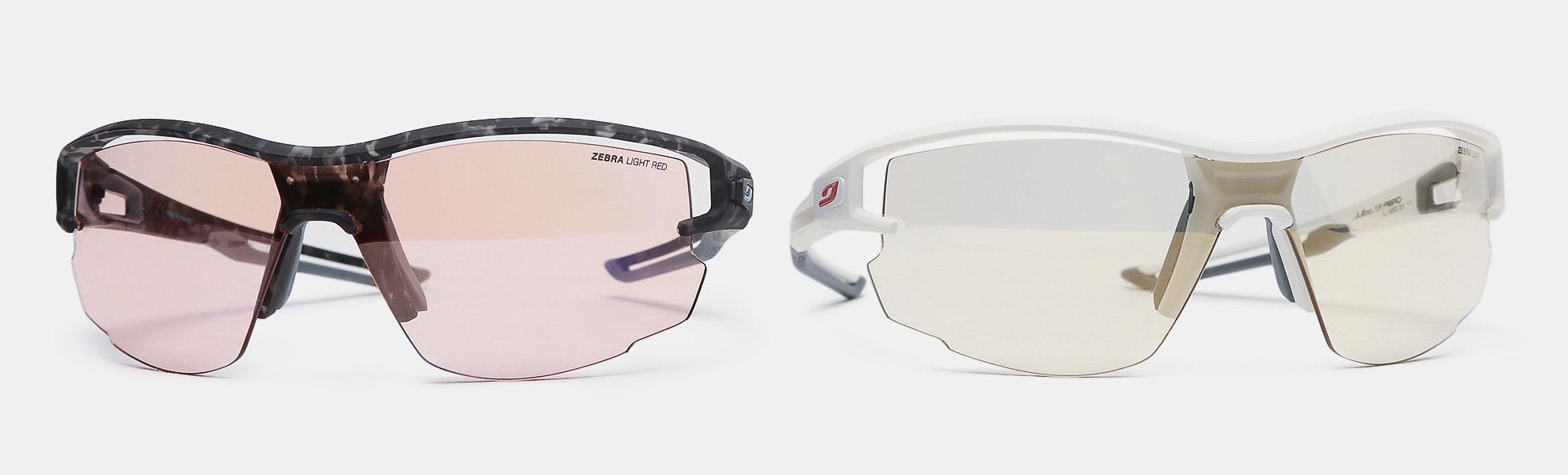 Julbo Aero & Aerolite Sunglasses