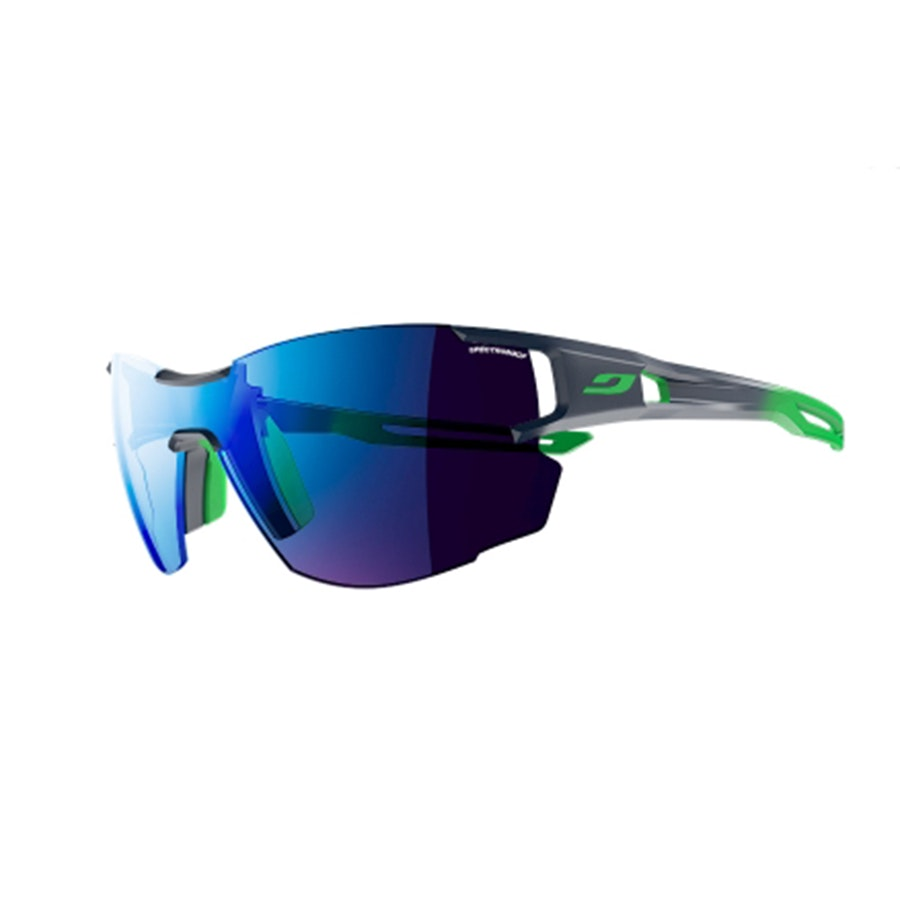 Aerolite  – Medium – Blue/Green – Spectron 3CF