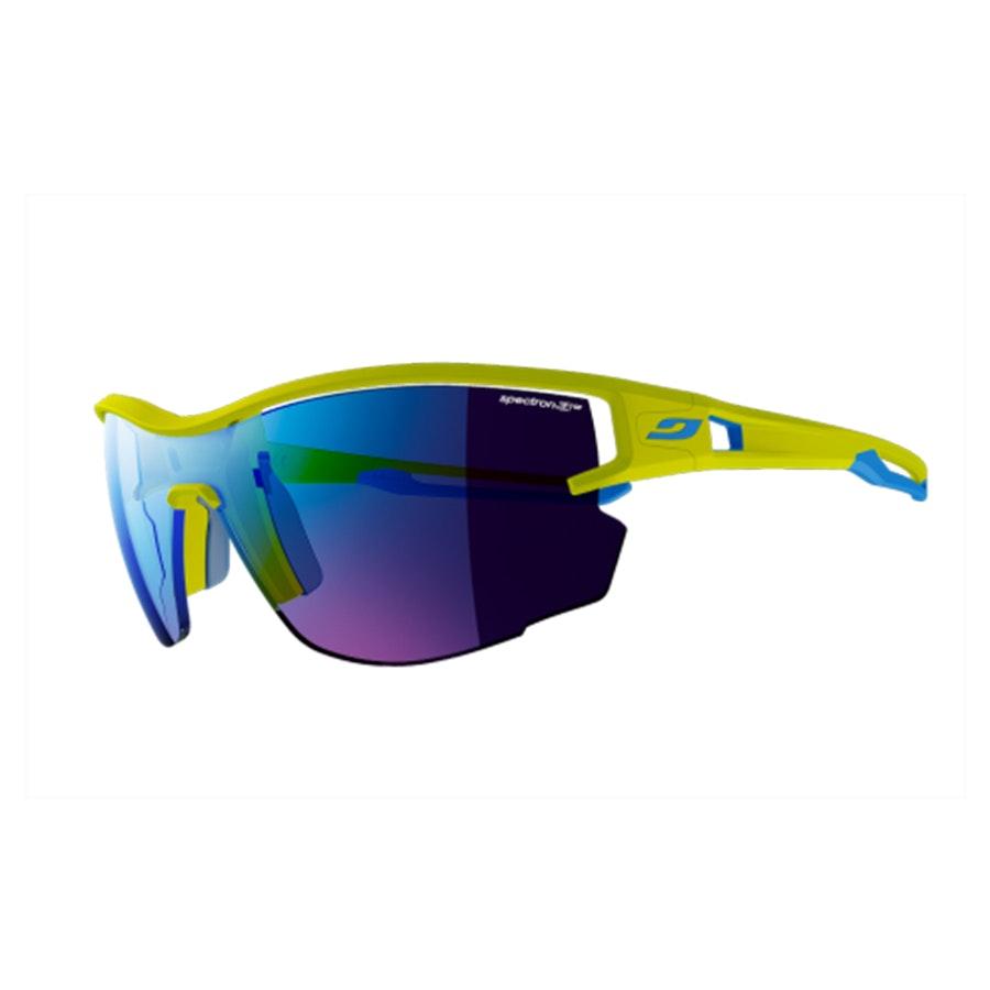 Aero  – Large – Green/Blue – Spectron 3CF