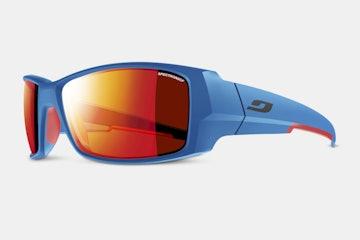Matte Blue/Red – Spectron 3CF