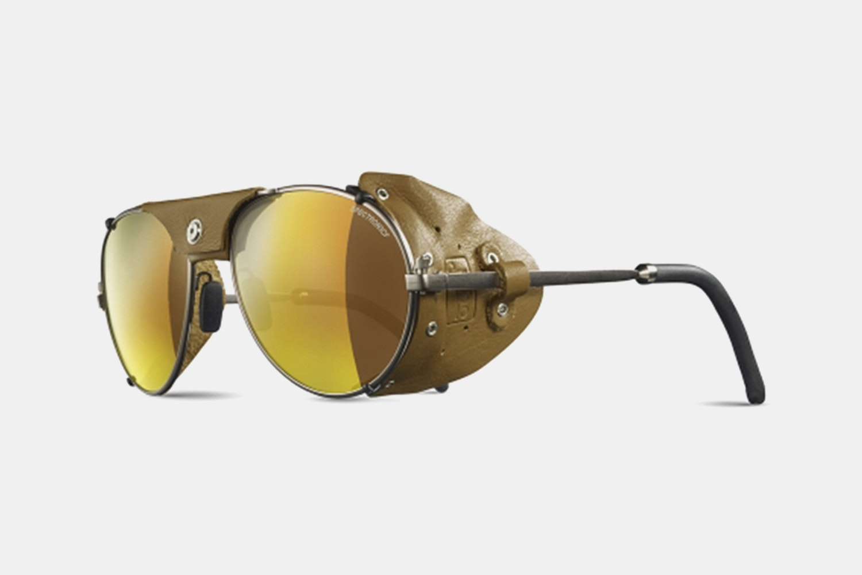 Brass/Brown - Spectron 3CF