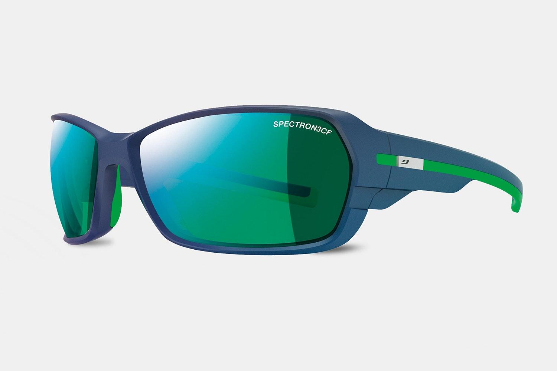 Matte Dark Blue/Green – Spectron 3CF
