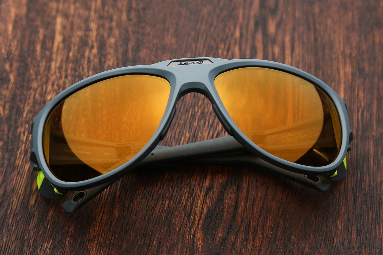 Julbo Explorer 2.0 Glacier Goggles
