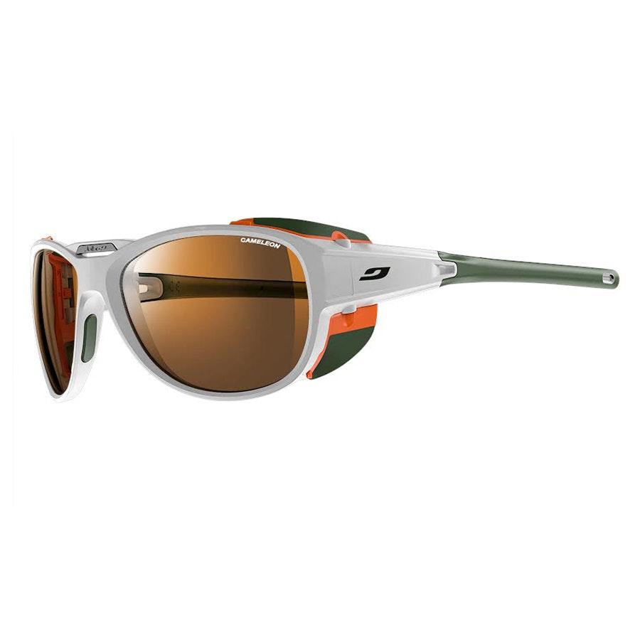 Camel lenses: White/Orange (+ $50)