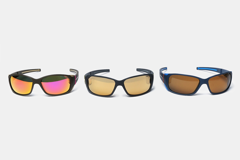 Julbo MonteBianco & MonteRosa Sunglasses