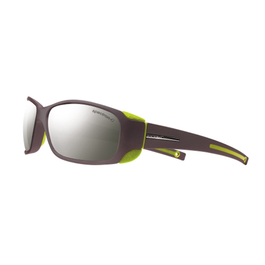 MonteBianco: Matte Black/Lime Green – Spectron 4