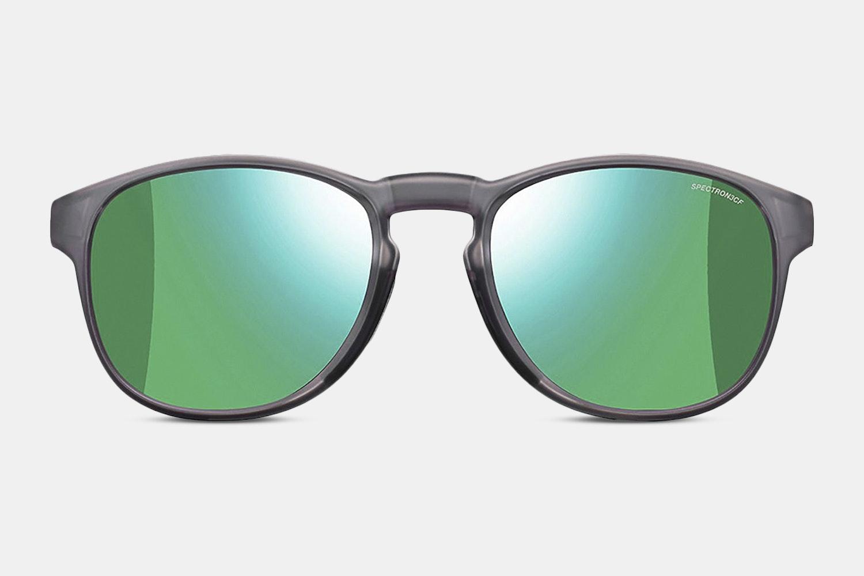 Translucent Black/Green – Spectron 3CF