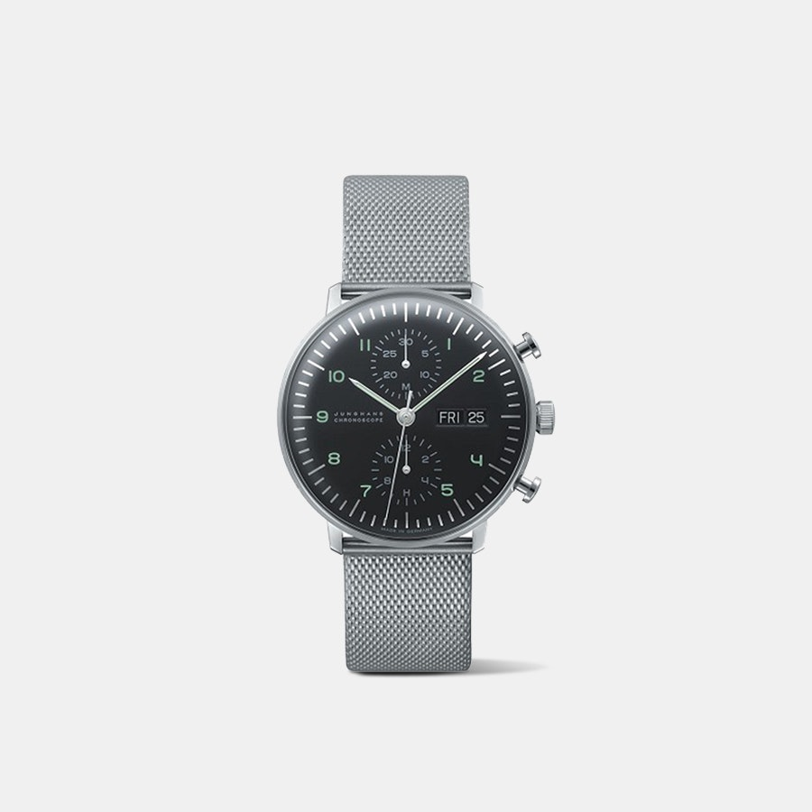 Junghans Automatic Chronograph Watch