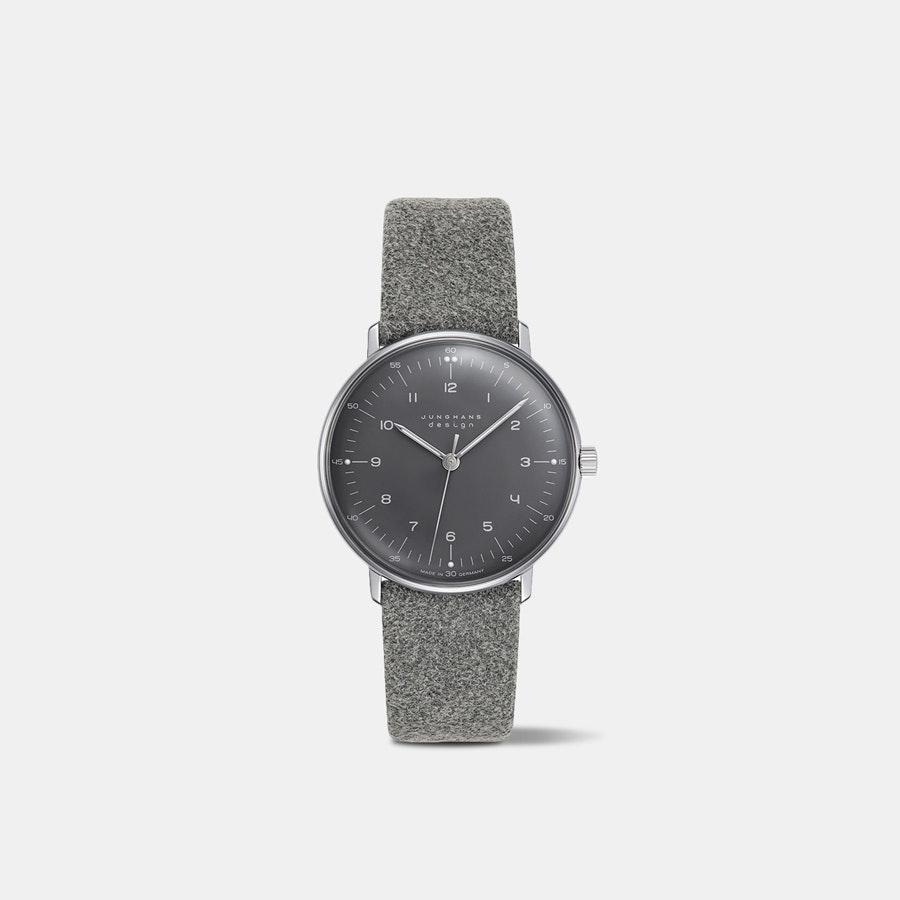 Junghans Max Bill Mechanical Watch